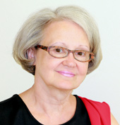 Dr. Renate Hinteregger